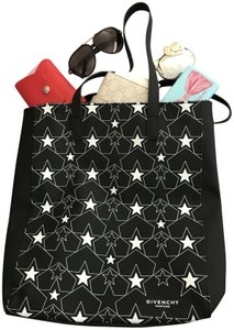 Givenchy Sabrina Star Limited Edition Tote in Black