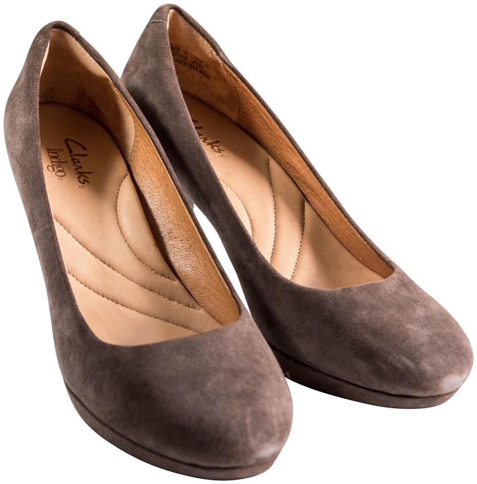 Return Used Clarks Shoes