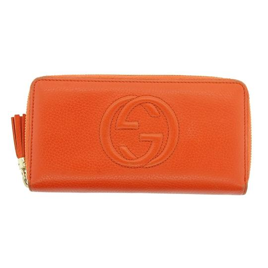 52b1c0ece1ff Gucci Leather Zip Around Wallet Price | Stanford Center for ...