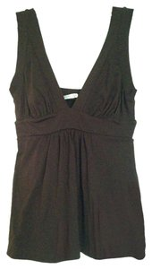 Susana Monaco Top Brown