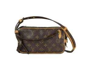 Louis Vuitton Pochette Marly Cross Body Bag