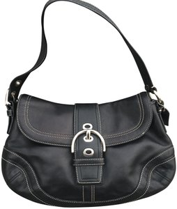 Black Coach Hobo Bags - Up to 90% off at Tradesy a3f0490c99875