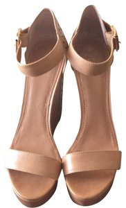 Vince Camuto Beige Sandals