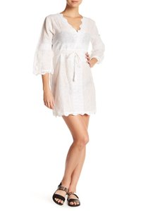 Letarte Swimwear short dress White on Tradesy