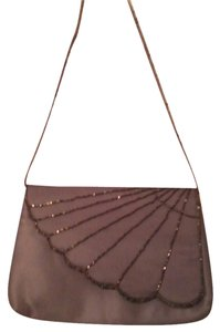 Evening Bag - Beaded Shoulder Bag