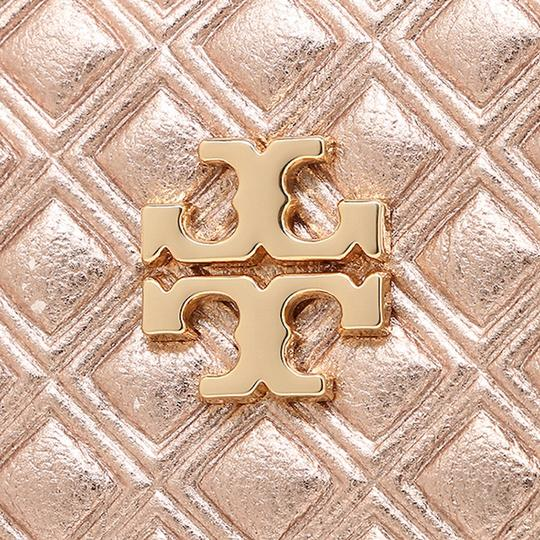 7a9d3c638150b9 Rose Gold Quilted Leather – Jerusalem House