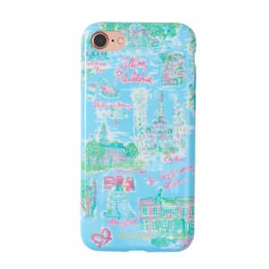 Lilly Pulitzer IPhone 7/8 Cover - Philadelphia