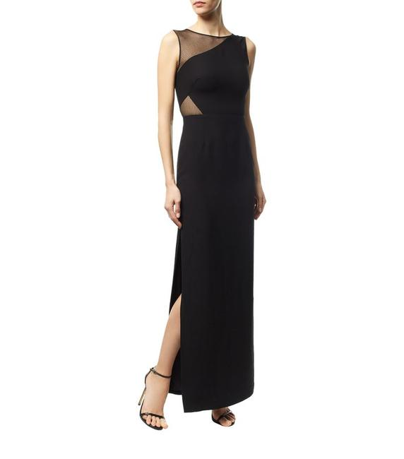 Preload https://img-static.tradesy.com/item/22628703/reiss-black-clara-mesh-cutout-column-sleeveless-full-length-evening-672-long-formal-dress-size-0-xs-0-0-650-650.jpg