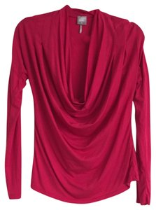 bobi Top bright pink