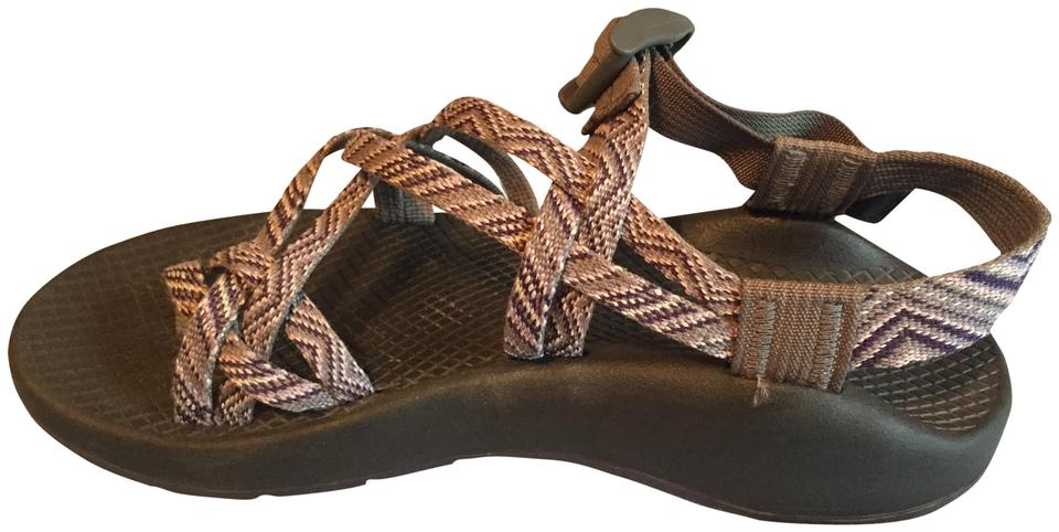 Chaco Sandals Camper Purple Zx/2 Classic Sandals Chaco 15a156