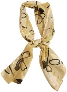 Unbranded Scarf Wrap Women Teen Junior Clothing Accessory Wardrobe Update Vintag