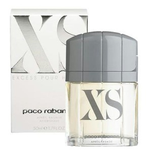paco rabanne XS POUR HOMME BY PACO RABANNE FOR MEN-EDT-50 ML-FRANCE