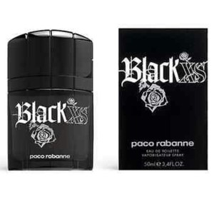 paco rabanne BLACK XS BY PACO RABANNE FOR MEN-EDT-50 ML-FRANCE
