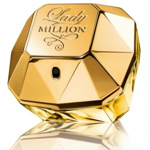 paco rabanne LADY MILLION BY PACO RABANNE-WOMEN-EDP-80ML- TESTER-FRANCE