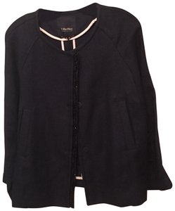 Max Mara navy Jacket