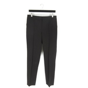 St. John Micro Capri/Cropped Pants black