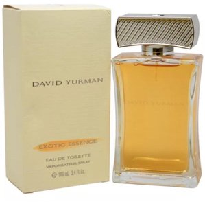 David Yurman Exotic Essence Fragrance