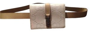 Gucci Gucci Belt With Small Bag