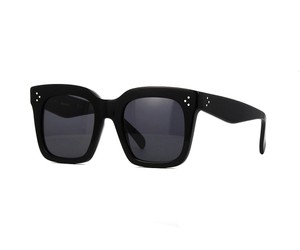 Céline Black Oversized Tilda Sunglasses - CL 41076 807 - FREE 3 DAY SHIPPING
