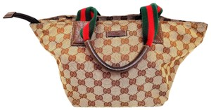 2e675c57233 Gucci Extra Size Satchel Or Perfect For Travel Good Condition Great To Mix  Match Tote in