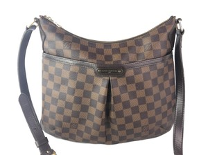 Louis Vuitton Lv Damier Bloomsbury Pm Cross Body Bag