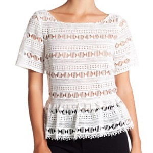 Tracy Reese Top White