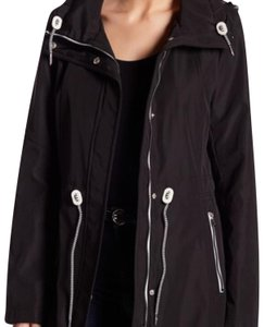 Jessica Simpson Black Jacket