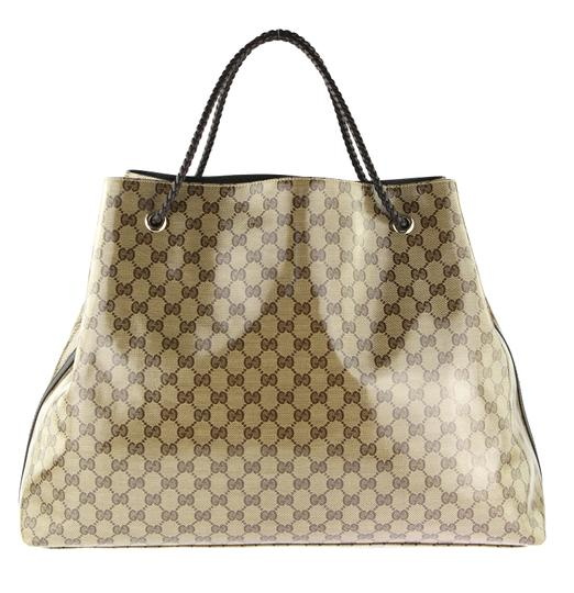 Preload https://item2.tradesy.com/images/gucci-gifford-beige-and-brown-gg-canvas-tote-22632406-0-1.jpg?width=440&height=440