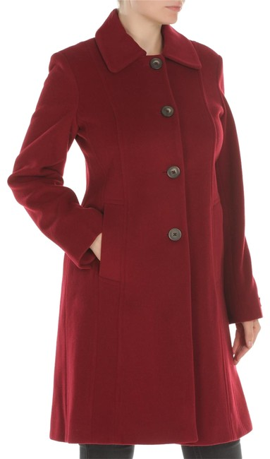 Preload https://img-static.tradesy.com/item/22633393/anne-klein-red-woolcashmere-size-6-s-0-1-650-650.jpg