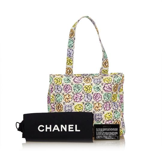 Chanel 7kchsh032 Shoulder Bag