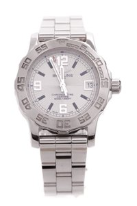 Breitling Breitling Stainless Steel Lady Colt 33 Watch