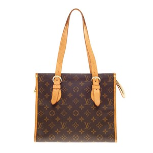Louis Vuitton Popincourt Haut Tote Monogram Canvas Shoulder Bag