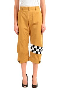Dsquared2 Capri/Cropped Pants Brown