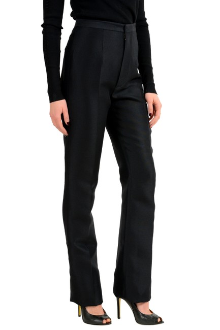 Dsquared2 Straight Pants Black Image 1