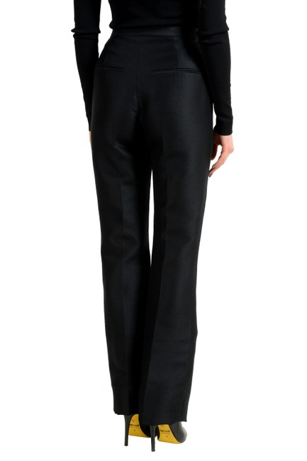 Dsquared2 Straight Pants Black Image 2
