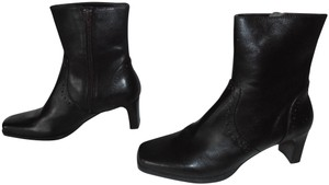 Sudini Ankle New With Tags black Boots