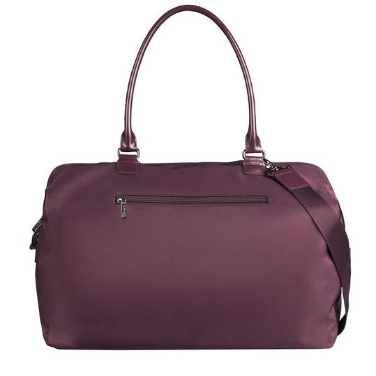 Preload https://img-static.tradesy.com/item/22638021/paris-lady-bowling-wine-leather-shoulder-bag-0-0-540-540.jpg