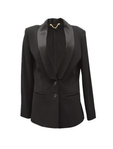 Max & Co. Black Jacket