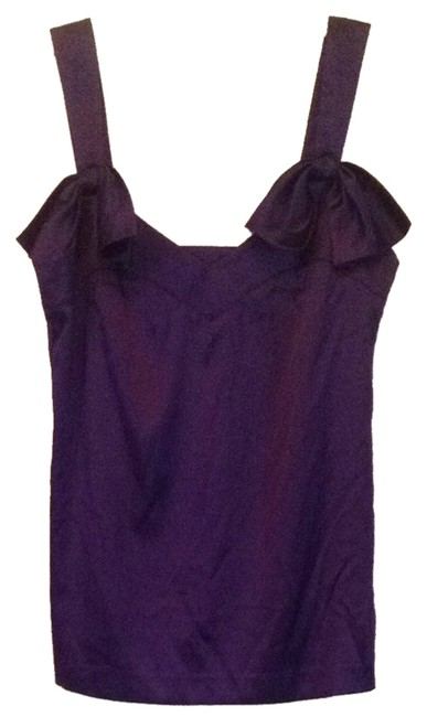 Trina Turk Top Purple
