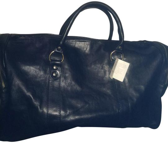 Preload https://img-static.tradesy.com/item/22639980/made-in-italy-large-duffle-black-leather-weekendtravel-bag-0-1-540-540.jpg