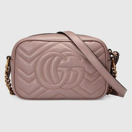 Gucci Marmont Marmont Cross Body Bag