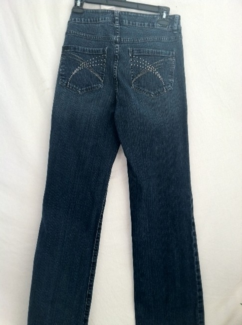 Jag Boot Cut Jeans-Medium Wash