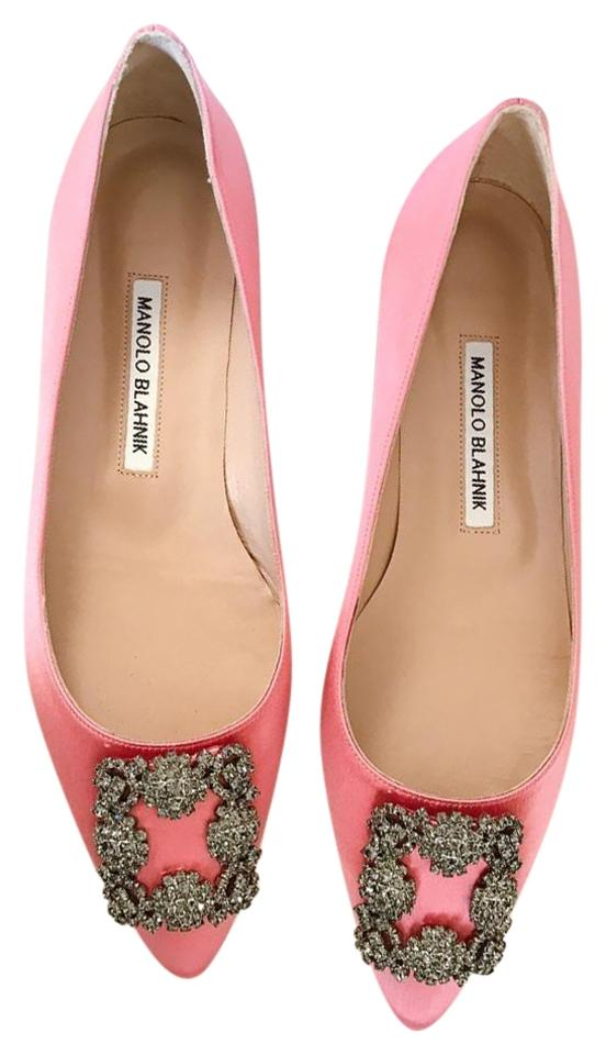 Jeweled Ballet Flats Shoes