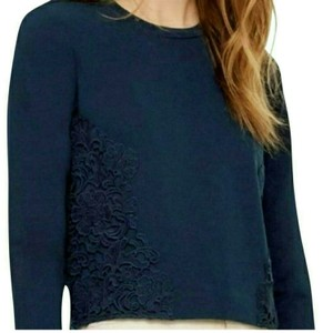 Tory Burch Top Navy
