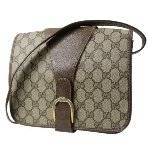 4b63d16699152 Gucci Vintage Bags - Up to 70% off at Tradesy