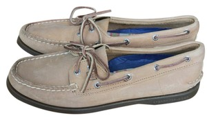 Sperry Boat Topsider Oatmeal Athletic