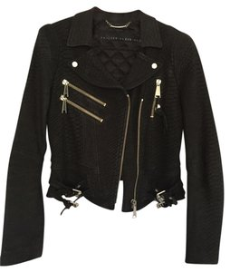 Philipp Plein Black Jacket