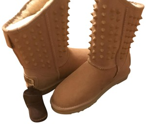Australia Luxe Collective sand Boots