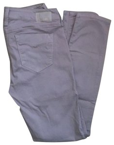 SOLD Design Lab Boot Cut Pants lavendar