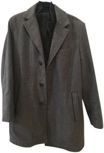 Cole Haan Pea Coat